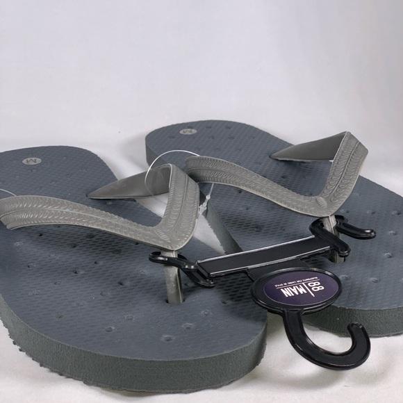 Other - Grey men's sandals